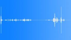Door Small Wood Door Open Squeak Close Bolt Hinge 01 - sound effect