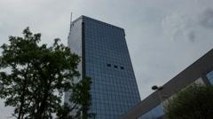 Skyscraper 3 | Timelapse Stock Footage