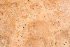 Limestone rock Stock Photos
