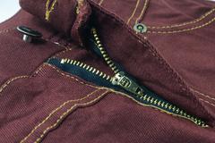 Fashion trousers Stock Photos