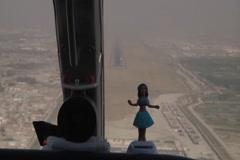Cessna Citation flight operations - stock footage