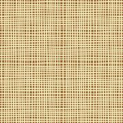 seamless background texture of canvas. vector - stock illustration