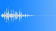 Monster Creature Sound 01 - 05 - sound effect