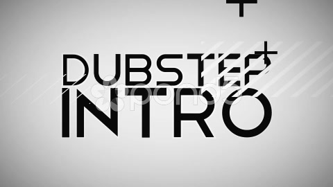 After Effects Project - Pond5 Abstract Dubstep Sound Design Text Titles Log ...