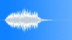 Tropical bird screech - sound effect