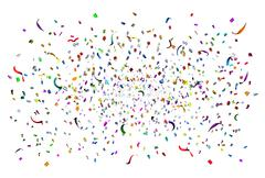 party time celebration - stock illustration