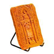 Stock Photo of terracotta shiva