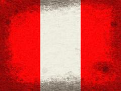 Stock Illustration of flag austria means text space and austrian