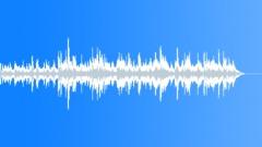The Last Kiss UnderScore - stock music