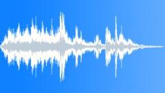 Metal Gate Sound. Sound Effect