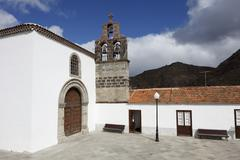 monastic church of the dominican monastery, el convento de santo domingo, her - stock photo