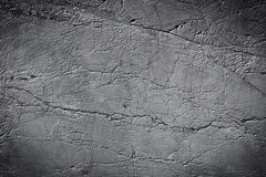 Black and white stone grunge background Stock Photos