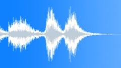 Game Over (Heavy Glitch) Sound Effect
