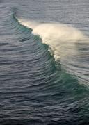 Waves near el cotillo, fuerteventura, canary islands, spain, europe Stock Photos