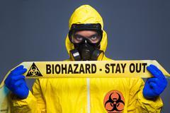 Biohazard Stock Photos