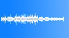 Stock Music of SNOWFLAKES (60 sec)