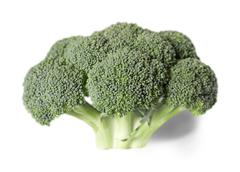 Stock Photo of broccoli cabbage