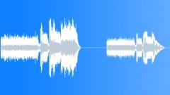 Robot-Process-03 Sound Effect