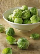 food photos & pictures of brussels sprouts available as stock photos, picture - stock photo