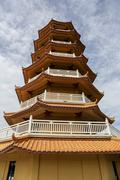 Nan Tien Buddhist Temple Stock Photos