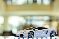 Miniature model Lamborghini Kuvituskuvat