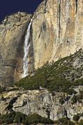 curry, yosemite village, yosemite national park california, usa, north americ - stock photo