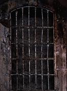 Old prison cell Kuvituskuvat