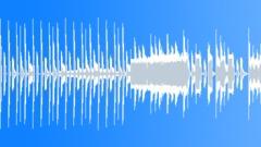 ENERGETIC FASHION ELECTRONIC -  Good May (MINIMAL TECHNO INSTRUMENTAL) Loop 04 - stock music