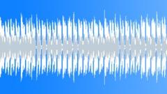 TRENDY ELECTRONIC BACKGROUND Holiday -  (MINIMAL TECHNO INSTRUMENTAL) Loop 06 - stock music
