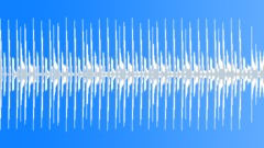 ENERGETIC FASHION ELECTRONIC -  Good May (MINIMAL TECHNO INSTRUMENTAL) Loop 10 - stock music