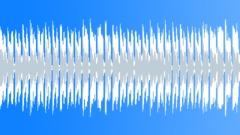 TRENDY ELECTRONIC BACKGROUND Holiday -  (MINIMAL TECHNO INSTRUMENTAL) Loop 07 - stock music