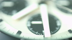 Ticking watch Stock Footage