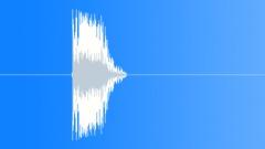 PBFX Dramatic hit bloody bone 1202 Sound Effect