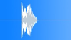 PBFX Dramatic hit deep electricity 1136 Sound Effect