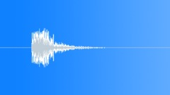 PBFX Dramatic hit slam door 1106 Sound Effect