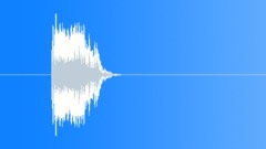 PBFX Dramatic stab laser 1239 Sound Effect