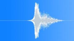 PBFX Trailer dramatic hit 828 Sound Effect