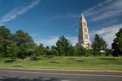 George Washington Masonic National Memorial Pro Res 5k Stock Footage