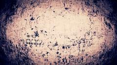 Organic abstraction Stock Illustration
