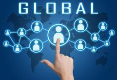 Global Stock Illustration