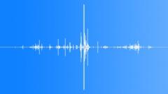 Crush glass - sound effect