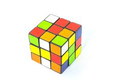 Rubik Stock Photos