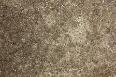 ground texture - stock photo