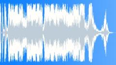Dubstep Shock Impact Logo (Cinematic, Trailer, Breakbeat, Massive) - stock music
