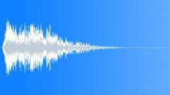 Swooshy electric blaze hit Sound Effect