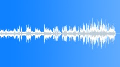 Stock Music of Brain Change