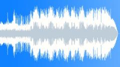 Full Sunrise - 60 sec Stock Music