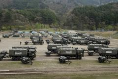 Disaster relief vehicles of the japanese self-defense forces Kuvituskuvat