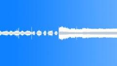 WASHING MACHINE 01 Sound Effect