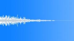 Explosion car 6 - HQ - sound effect